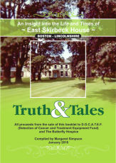 Truth & Tales, a booklet by author Margaret Simpson